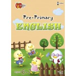 Apple Pre-Primary English