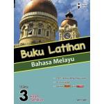 Tahun 3 Buku Latihan Bahasa Melayu