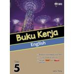 Tahun 5 Buku Kerja English
