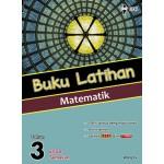 Tahun 3 Buku Latihan Matematik