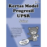 UPSR Kertas Model Progresif Sains