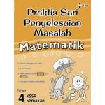Tahun 4 Praktis Sari Penyelesaian Masalah Matematik