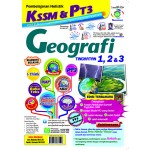 TINGKATAN 1-3 PEMBELAJARAN HOLISTIK KSSM & PT3 GEOGRAFI