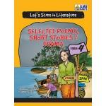 TINGKATAN 4 LET'S SCORE IN LITERATURE SELECTED POEMS, SHORT STORIES & DRAMA