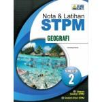 Semester 2 Nota dan Latihan STPM Geografi