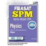 FIRASAT SPM KERTAS MODEL SPM PHYSICS (BILINGUAL)