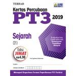 KERTAS PERCUBAAN PT3 SEJARAH
