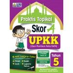 Tahun 5 Praktis Topikal Skor A UPKK