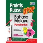 Tahun 5 Praktis Kuasai UPSR Bahasa Melayu Pemahaman