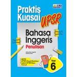 Tahun 6 Praktis Kuasai UPSR Bahasa Inggeris Penulisan
