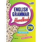 ENGLISH GRAMMAR SPM HANDBOOK