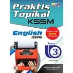 TINGKATAN 3 PRAKTIS TOPIKAL KSSM ENGLISH