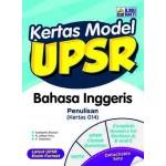 UPSR Kertas Model UPSR Bahasa Inggeris (Penulisan)