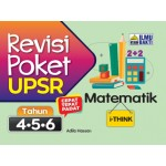 UPSR Revisi Poket Matematik