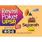 UPSR Revisi Poket Sejarah