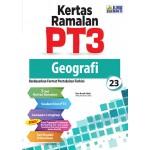 KERTAS RAMALAN PT3 GEOGRAFI
