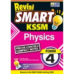 TINGKATAN 4 REVISI SMART KSSM PHYSICS
