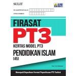 FIRASAT KERTAS MODEL PT3 PENDIDIKAN ISLAM