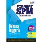 FIRASAT SPM KERTAS MODEL SPM BAHASA INGGERIS