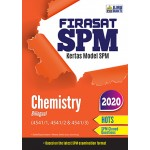 FIRASAT SPM KERTAS MODEL SPM CHEMISTRY (BILINGUAL)