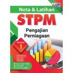 NOTA & LATIHAN  STPM PENGAJIAN PERNIAGAAN SEMESTER 1