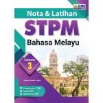 NOTA & LATIHAN  STPM BAHASA MELAYU SEMESTER 3