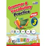 Tahun 3 Grammar & Vocabulary Practice