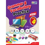 Tahun 4 Grammar & Vocabulary Practice