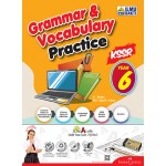 Tahun 6 Grammar & Vocabulary Practice