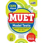 MUET MODEL TESTS (800/1-800/4) CEFR ALIGNED
