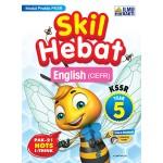 Tahun 5 Modul Praktis Skil Hebat English(CEFR)