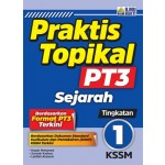 TINGKATAN 1 PRAKTIS TOPIKAL PT3 SEJARAH