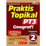 TINGKATAN 2 PRAKTIS TOPIKAL PT3 GEOGRAFI