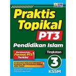 TINGKATAN 3 PRAKTIS TOPIKAL PT3 PENDIDIKAN ISLAM