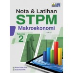 NOTA & LATIHAN STPM MAKROEKONOMI SEM 2 '21