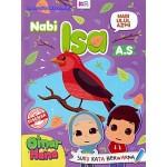 OMAR & HANA : NABI ISA A.S