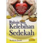 RAHSIA & KELEBIHAN SEDEKAH