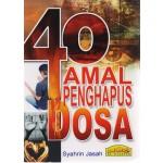 40 AMAL PENGHAPUS DOSA