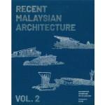RECENT MALAYSIA ARCHITECTURE VOL:2