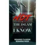 Not the Islam I Know