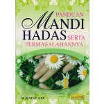 PANDUAN MANDI HADAS SERTA PERMASALAHANNYA