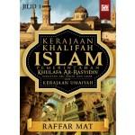 KERAJAAN KHALIFAH ISLAM JILID I