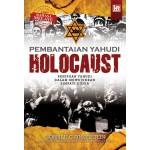 PEMBANTAIAN YAHUDI HOLOCAUST