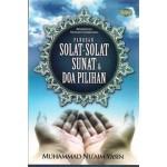 PANDUAN SOLAT-SOLAT SUNAT & DOA PILIHAN