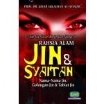 RAHSIA ALAM JIN & SYAITAN-NAMA-NAMA JIN