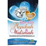 ADAB-ADAB MENIKAH & WALIMAH