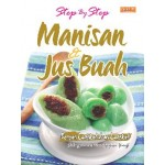 STEP BY STEP MANISAN & JUS BUAH