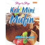 STEP BY STEP KEK MINI & MUFIN