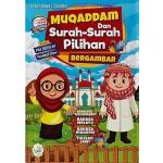 MUQADDAM & SURAH-SURAH PILIHAN