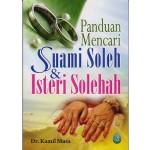PANDUAN MENCARI SUAMI SOLEH&ISTERI SOLEH
